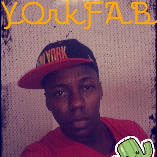 Yorkfab's avatar