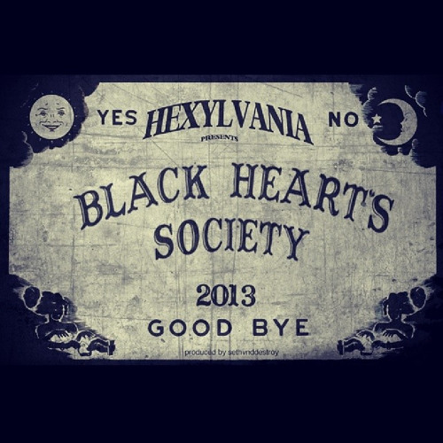Hexylvania's avatar