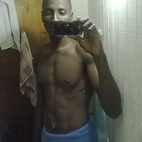 Jamal Dwan Nicholas's avatar