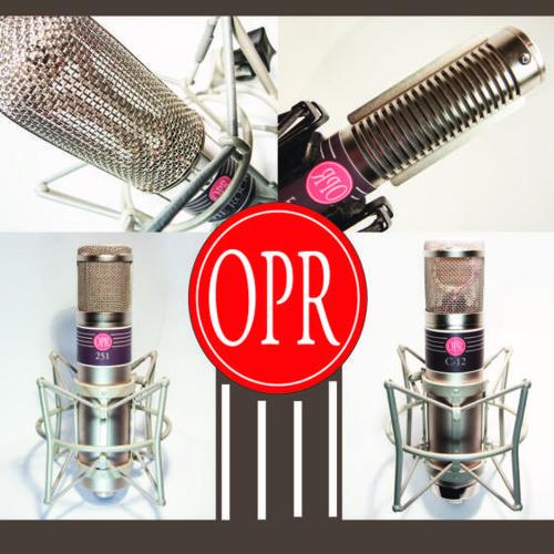 OpenPlan Recording Studio's avatar