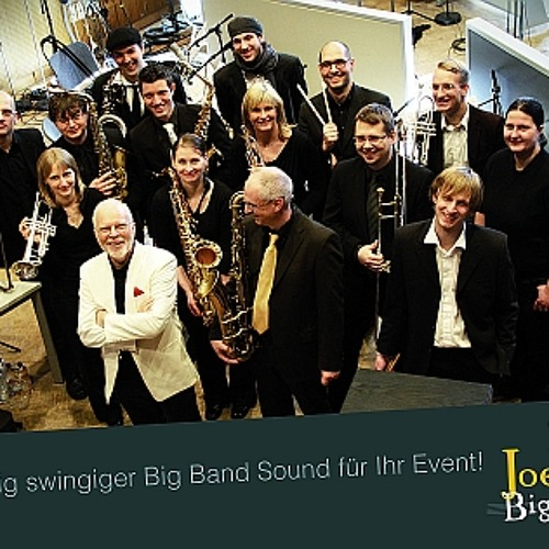 Joe`s Bigband's avatar
