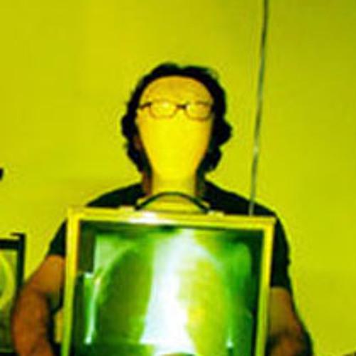 Bruno Maricato's avatar