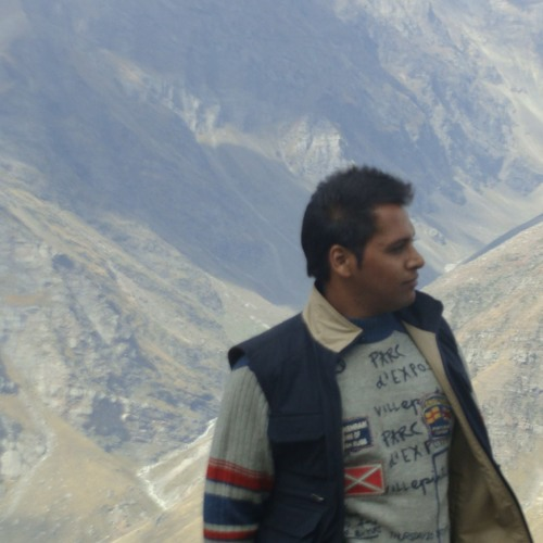 Prateek Arora 2's avatar