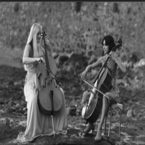 Cello Cornwall's avatar