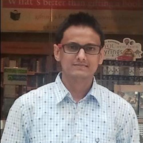 Niranjan Mutkekar's avatar