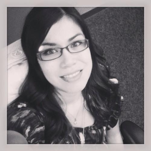 Ambersunrise Small's avatar