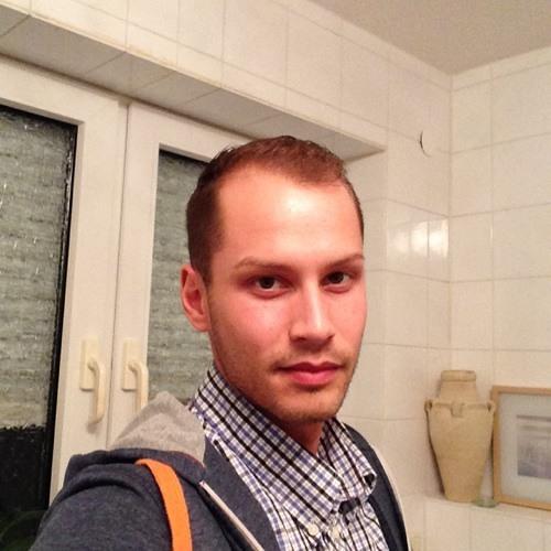 Niels Hirth's avatar