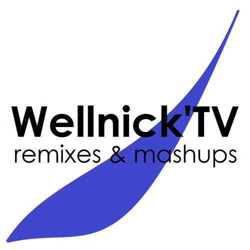 Wellnick's avatar