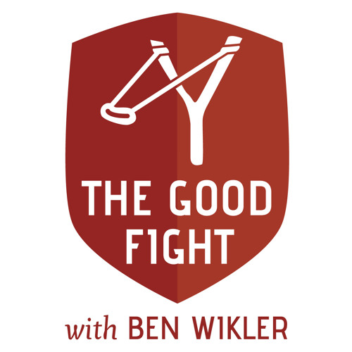 The Good Fight podcast's avatar