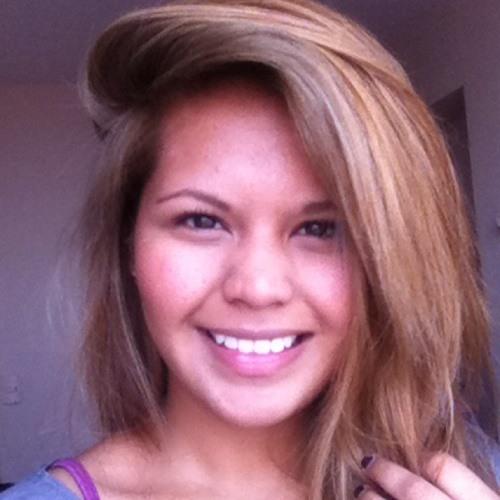 Fiorella Rujel Melendez's avatar