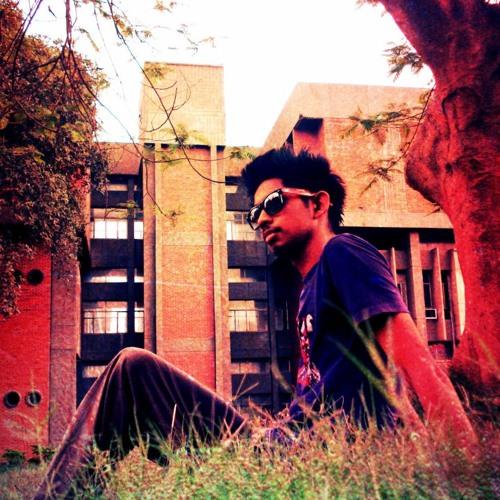 Apurv Gautam's avatar