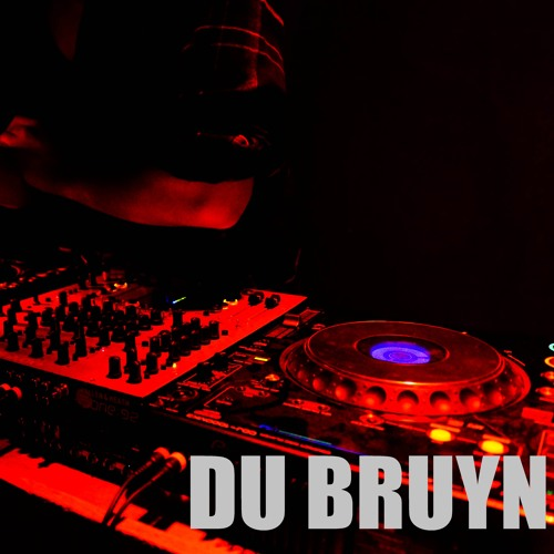 DU BRUYN's avatar