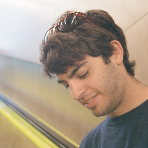 Jason Lerman's avatar