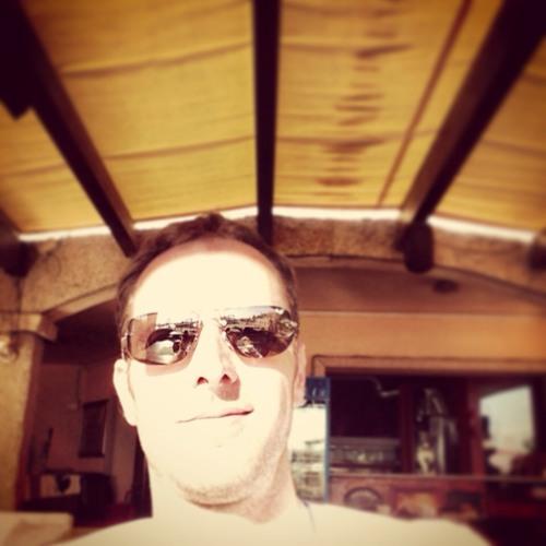 Stefan Berge's avatar