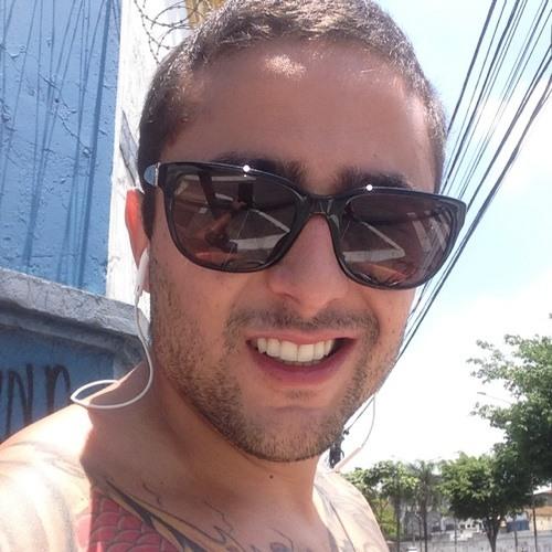 Pablo gomes's avatar