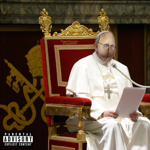 Pope Francis Dillweed's avatar