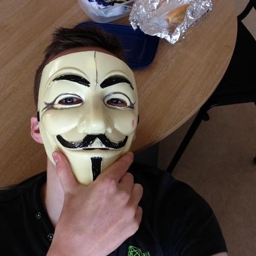 Gavin Ruane's avatar