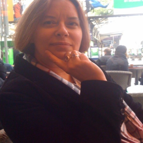 Fabienne Ragil's avatar