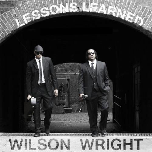 Wilson Wright's avatar