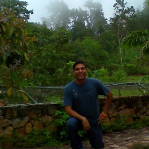 Fernando G. Ruiz's avatar