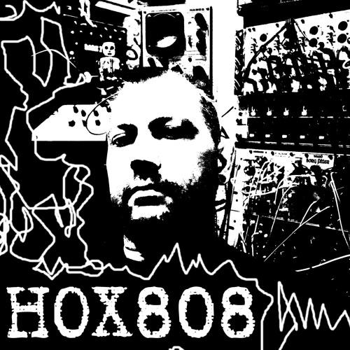 HOX 808's avatar