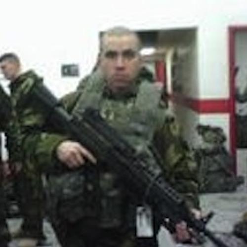 Caliente631's avatar