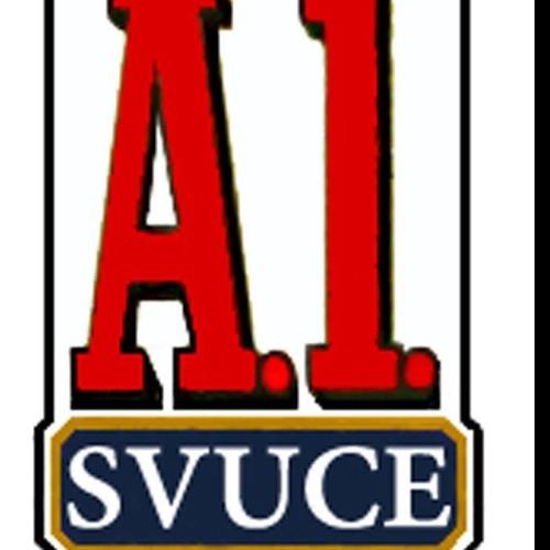 DJ A1 SVUCE's avatar