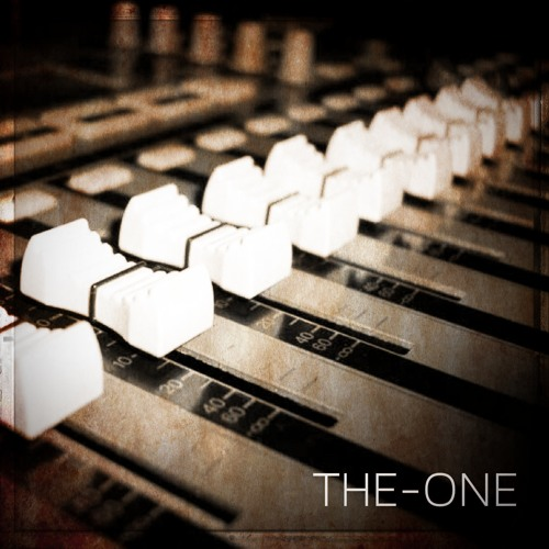 tHE-ONE's avatar