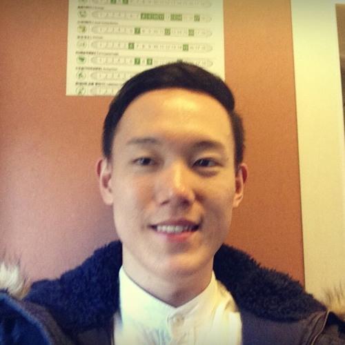 Yongjae Lee's avatar