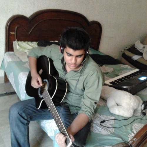 Mohammad Riaz hussain's avatar