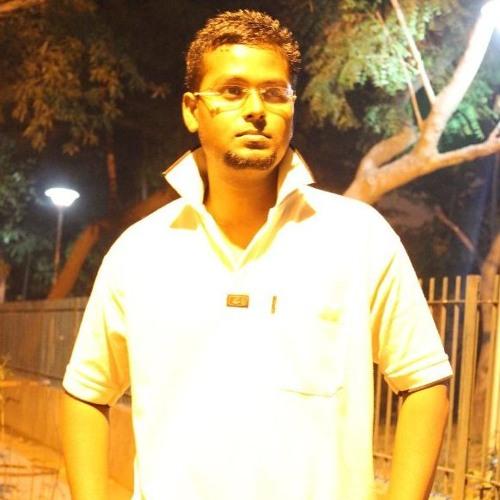 Shantnu Das's avatar