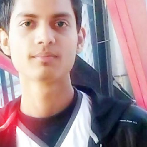 Anish Dogra's avatar