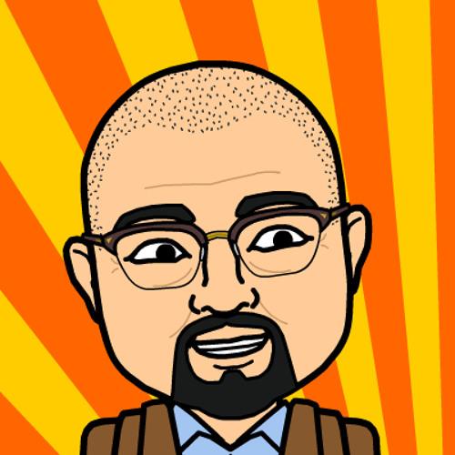 Ahmed Fouad Abu El-Rish's avatar
