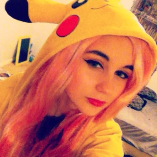 Amber Bytes's avatar