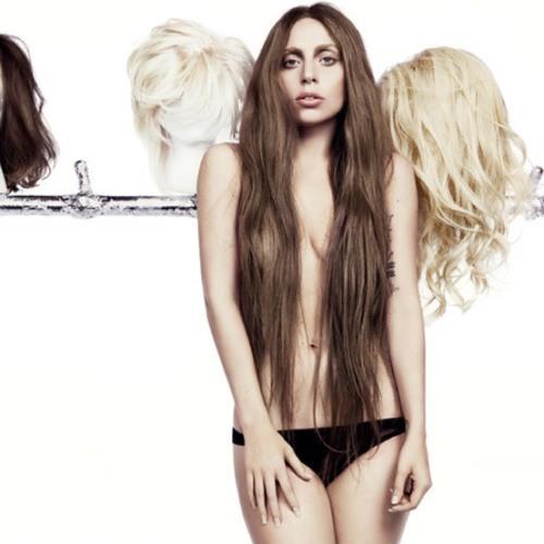 Lady Gaga            ㅡ's avatar
