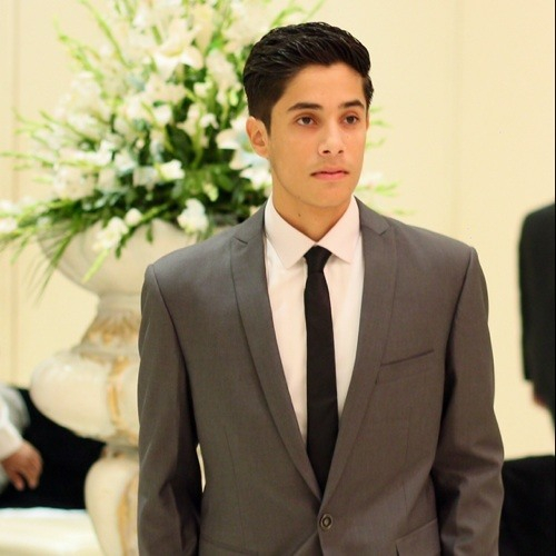 Malik Shehryar's avatar