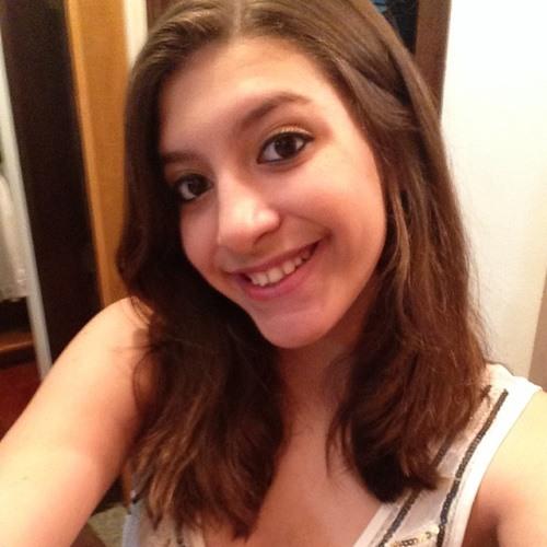 Vitória Scarpi's avatar