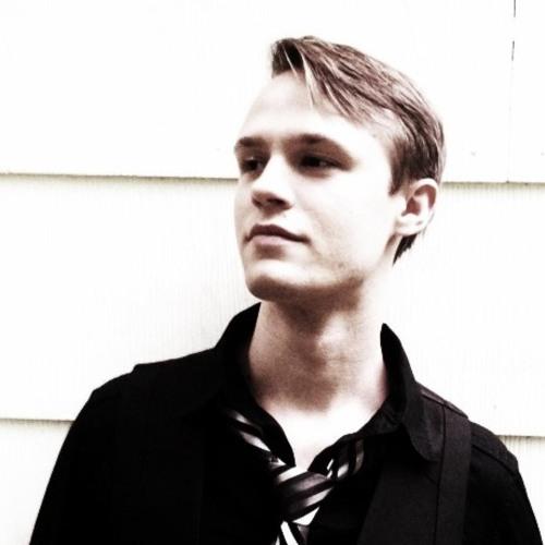 Kienan Z. Grice's avatar