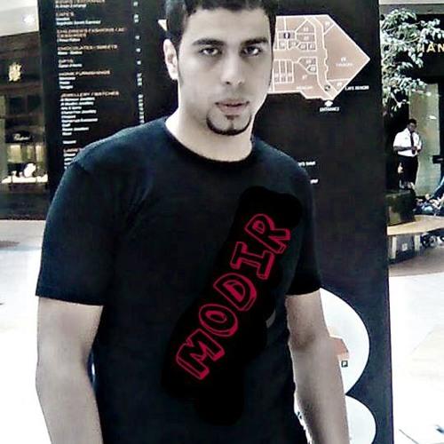 Modir Bktir's avatar