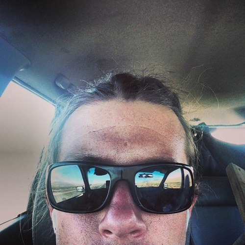 Justin LaPenter's avatar