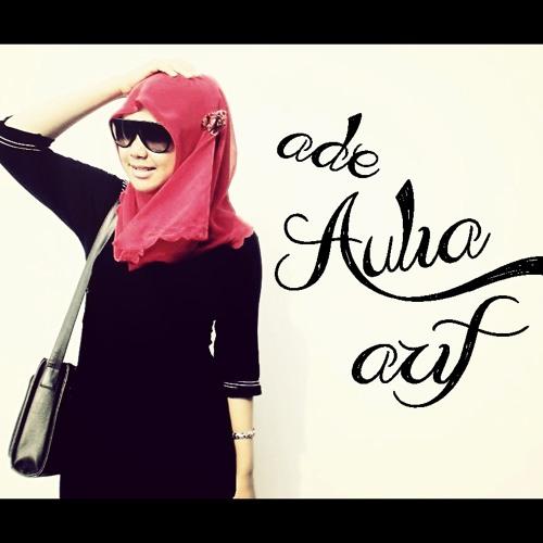 Ade Aulia Arif's avatar