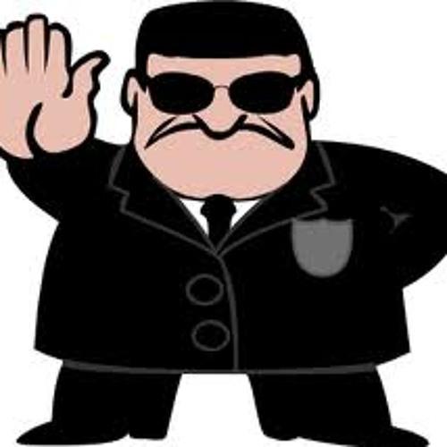 FBI female body inspecter's avatar
