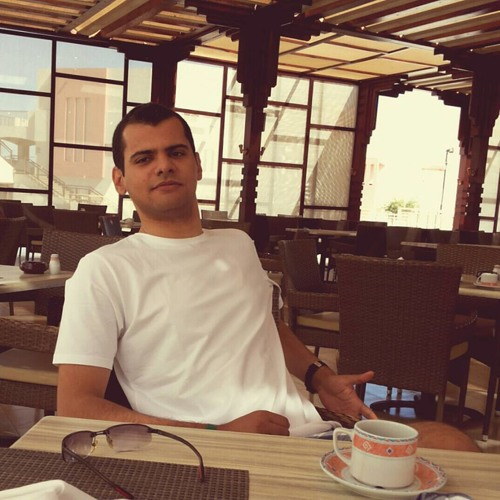 Mostafa Ahmed Suliman's avatar