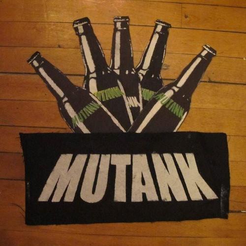 MUTANK's avatar