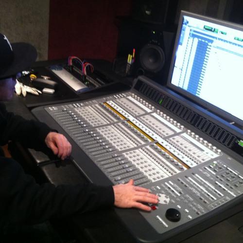 Animus media's avatar