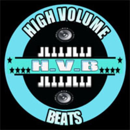 HighVolumeBeats's avatar