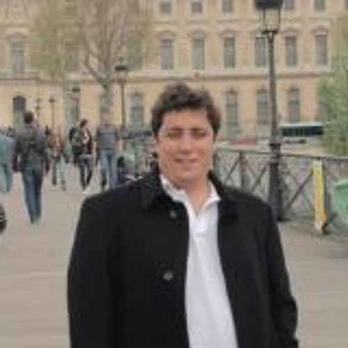 Donato Ramos's avatar