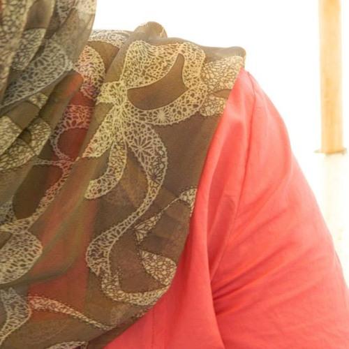 Sarah M. Ayman's avatar