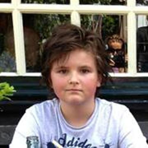 Philip Mesterton's avatar