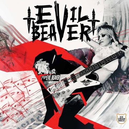 EVIL BEAVER's avatar